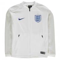 Jacheta Nike Anglia Anthem pentru copii