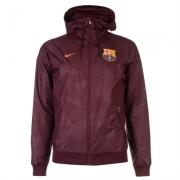 Jacheta Nike FC Barcelona de vant pentru Barbati