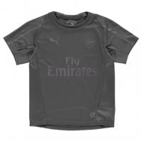 Tricou antrenement Puma Arsenal 2018 2019 pentru copii