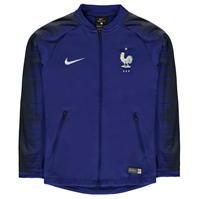 Jacheta Nike France Anthem pentru copii