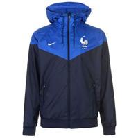 Jacheta Nike France de vant pentru Barbati