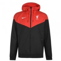 Mergi la Jacheta Nike Liverpool de vant pentru Barbati