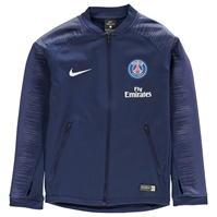 Jacheta Nike Paris Saint Germain Anthem 2018 2019 pentru copii