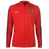 Jacheta Nike Portugal Anthem pentru Barbati