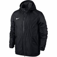 Jacheta Nike Team toamna negru 645905 010 pentru copii