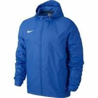 Jacheta Nike Team Sideline ploaie albastru 645908 463 copii