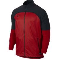 Jacheta barbati Nike Strike Woven Elite II rosu-negru 714970 657