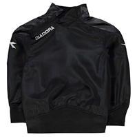 Jacheta pentru vant Diadora Montana pentru baietei