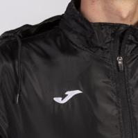 Jacheta ploaie Joma Iris negru