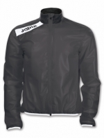 Jacheta ploaie Joma negru ciclism