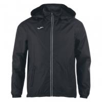 Jacheta ploaie Joma Olimpia Flash negru