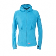 Jacheta polar femei Marathon Bermuda Trespass