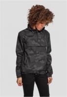 Jacheta Pulover Camo pentru Femei camuflaj Urban Classics