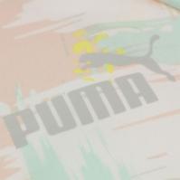 Jacheta Puma AOP Bomber pentru Femei