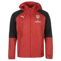 Jacheta Puma Arsenal ploaie pentru Barbati