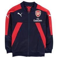 Jacheta Puma Arsenal Stadium pentru copii