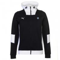 Jacheta Puma BMW cu fermoar pentru Barbati