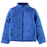 Jacheta Puma BTS cu captuseala pentru baietei