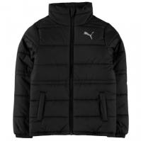 Jacheta Puma cu captuseala pentru fetite