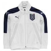 Jacheta Puma FIGC Italia Thermo pentru baietei