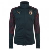 Jacheta Puma Italy Stadium 2020 pentru Barbati