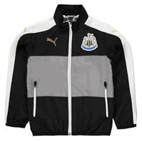 Jacheta Puma Newcastle United Leisure pentru copii