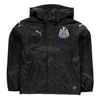 Jacheta Puma Newcastle United ploaie pentru copii