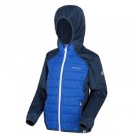 Jacheta Regatta Kielder Hybrid pentru baietei