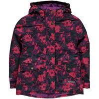 Jacheta Regatta Rosebank pentru fete