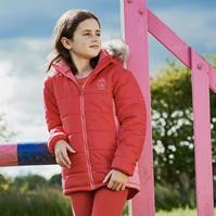 Jacheta Requisite cu captuseala pentru fete
