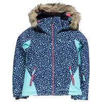 Jacheta Roxy Jet Ski Snow pentru fete
