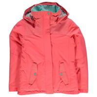Jacheta Roxy Jetty Solid pentru fetite