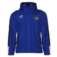 Jacheta Sondico Oldham Athletic ploaie pentru Barbati