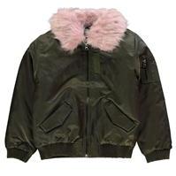 Jacheta SoulCal Bomber pentru fetite