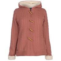 Jacheta SoulCal Toggle tricot pentru Femei