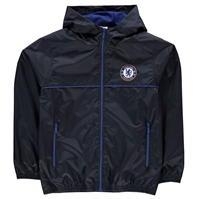 Jacheta Source Lab Chelsea FC Shower pentru baietei