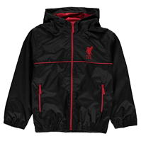 Jacheta Source Lab Liverpool FC Shower pentru baietei