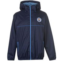 Jacheta Source Lab Manchester City FC Shower pentru Barbati