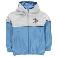 Jacheta Source Lab Manchester City Shower pentru baietei