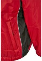 Jacheta Southpole cu doua fete Color rosu