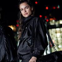 Jacheta SportFX Reflective Bomber pentru Femei
