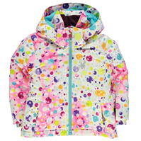 Jacheta Spyder Bitsy Glam pentru fete pentru Bebelusi