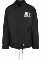 Jacheta Starter Coach negru