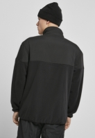 Jacheta Starter Polarfleece negru