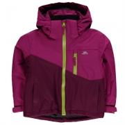 Jacheta Trespass Keelan pentru copii