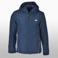 Jacheta de schi bleumarin 4F Barbati