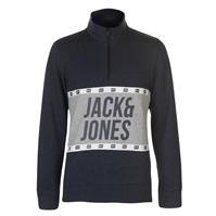 Jack and Jones Core Jcopassion cu fermoar Top