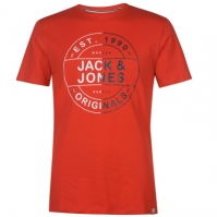 Tricou Jack and Jones Originals Channing
