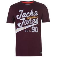 Tricou Jack and Jones Original Fara