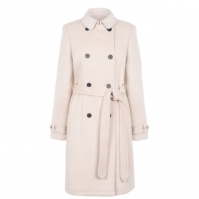 Mergi la Jack Wills Atwater Wool Blend Trench